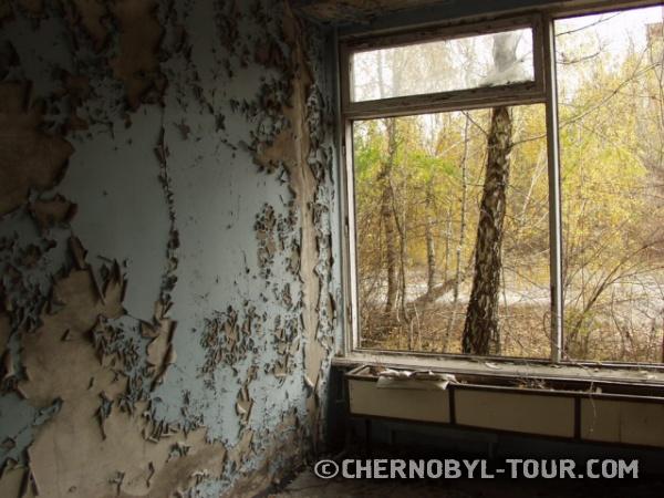 Типичная Припятская квартира