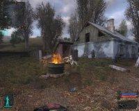 Экскурсия по локациям игры «S.T.A.L.K.E.R» 30 сентября 2012
