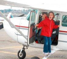 Экскурсия в Чернобыль и Припять к ЧАЭС на самолёте, вертолёте